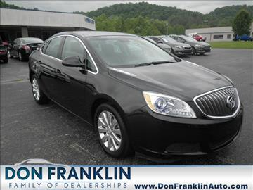 2015 Buick Verano for sale in Columbia, KY