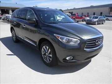 2013 Infiniti JX35 for sale in Columbia, KY