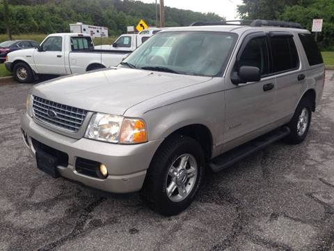 2005 Ford Explorer for sale in Manchester, MD