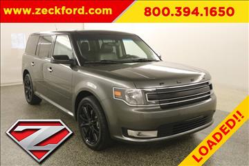 2017 Ford Flex for sale in Leavenworth, KS