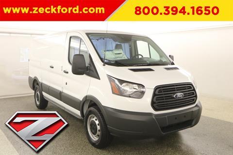 2017 Ford Transit Cargo for sale in Leavenworth, KS
