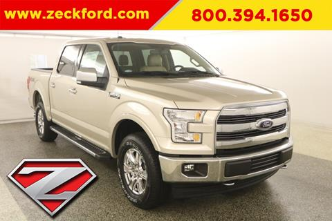 2017 Ford F-150 for sale in Leavenworth, KS