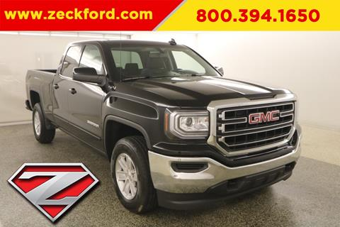2017 GMC Sierra 1500 for sale in Leavenworth, KS