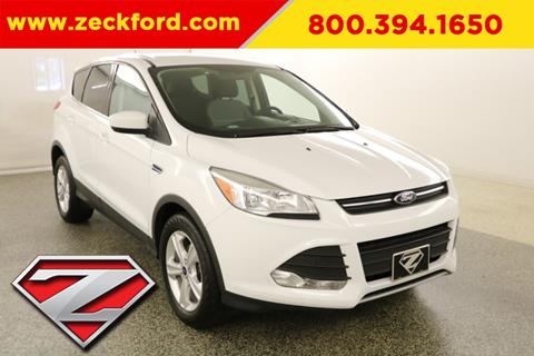 2015 Ford Escape for sale in Leavenworth, KS