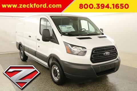 2018 Ford Transit Cargo for sale in Leavenworth, KS