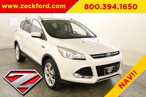 2014 Ford Escape for sale in Leavenworth, KS