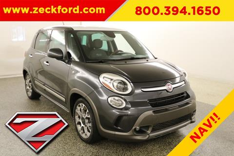2014 FIAT 500L for sale in Leavenworth, KS