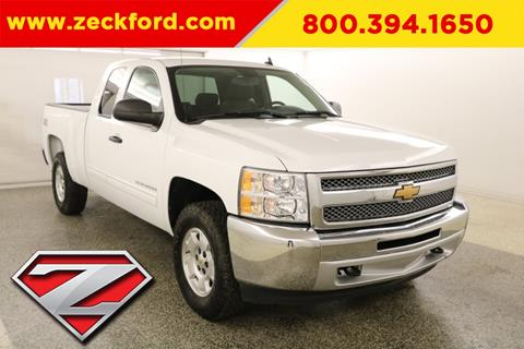 2013 Chevrolet Silverado 1500 for sale in Leavenworth, KS