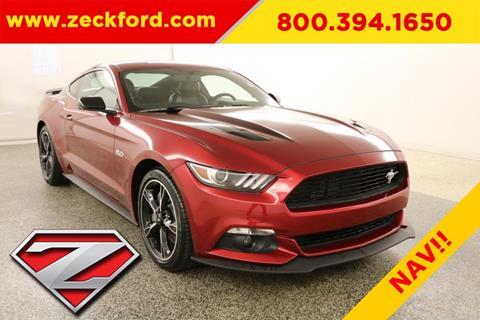 2017 Ford Mustang for sale in Leavenworth, KS