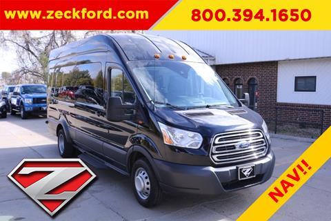 2017 Ford Transit Wagon for sale in Leavenworth, KS