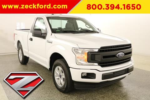 2018 Ford F-150 for sale in Leavenworth, KS