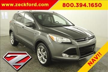 2014 Ford Escape for sale in Leavenworth, KS