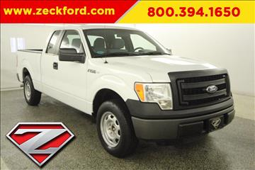 2013 Ford F-150 for sale in Leavenworth, KS