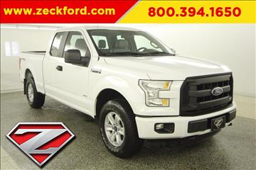 2015 Ford F-150 for sale in Leavenworth, KS