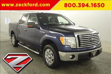 2011 Ford F-150 for sale in Leavenworth, KS
