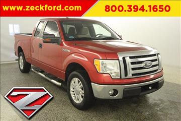 2010 Ford F-150 for sale in Leavenworth, KS
