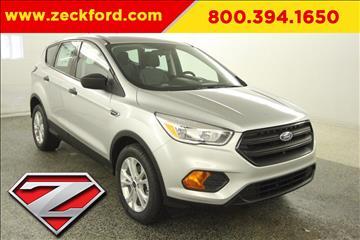 2017 Ford Escape for sale in Leavenworth, KS