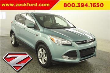 2013 Ford Escape for sale in Leavenworth, KS