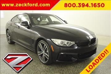 2015 BMW 4 Series for sale in Leavenworth, KS
