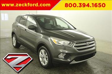 2017 Ford Escape for sale in Leavenworth, KS