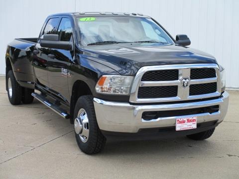 2013 RAM Ram Pickup 3500 for sale in Dyersville, IA
