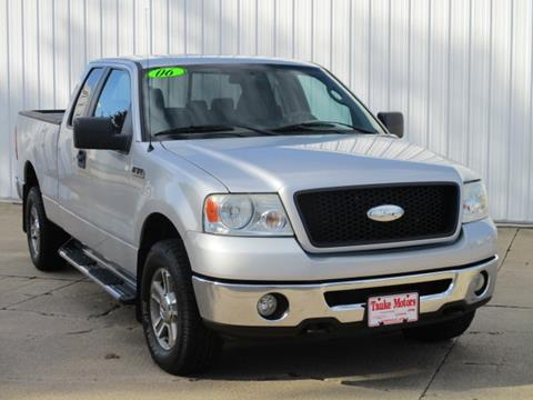 2006 Ford F-150 for sale in Dyersville, IA