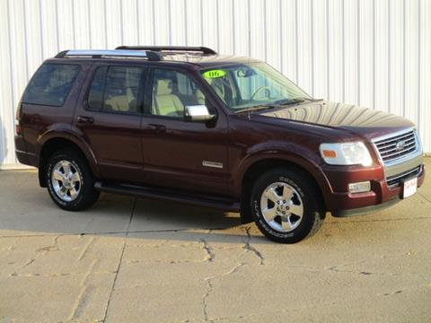 2006 Ford Explorer for sale in Dyersville, IA