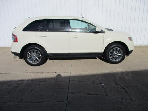 2007 Ford Edge for sale in Dyersville, IA