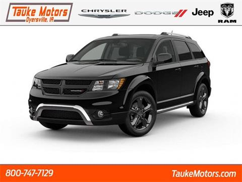 2019 Dodge Journey for sale in Dyersville, IA