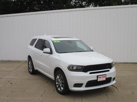2020 Dodge Durango for sale in Dyersville, IA