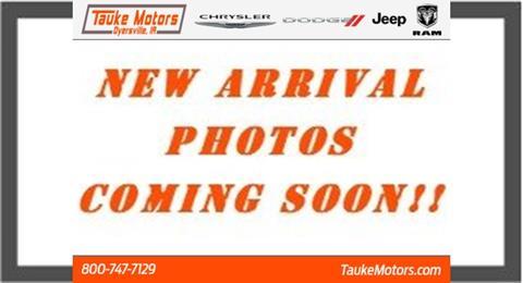 2005 Dodge Stratus for sale in Dyersville, IA