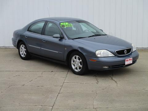 2001 Mercury Sable for sale in Dyersville, IA