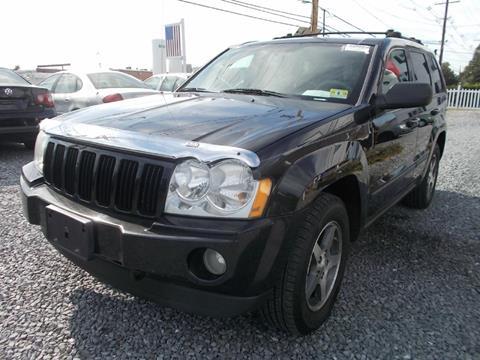 2007 Jeep Grand Cherokee for sale in Cinnaminson, NJ