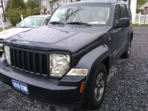 2008 Jeep Liberty for sale in Cinnaminson, NJ