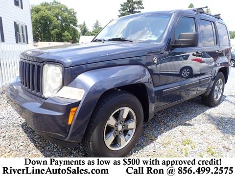 2008 Jeep Liberty for sale in Cinnaminson, NJ