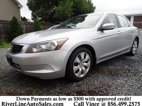 2009 Honda Accord for sale in Cinnaminson, NJ