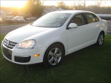 2008 Volkswagen Jetta for sale in Cinnaminson, NJ