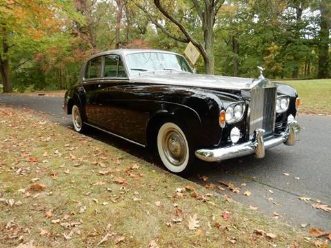 1965 Rolls-Royce Silver Cloud 3 for sale in Audubon, NJ