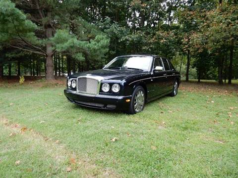 2005 Bentley Arnage for sale in Audubon, NJ