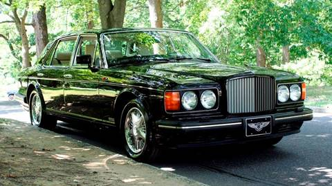 1993 Bentley Turbo R for sale in Audubon NJ