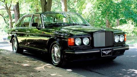 1993 Bentley Turbo RL