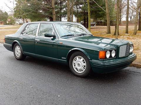 1997 Bentley Brooklands for sale in Audubon, NJ