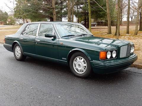 1997 Bentley Brooklands for sale in Audubon, NJ