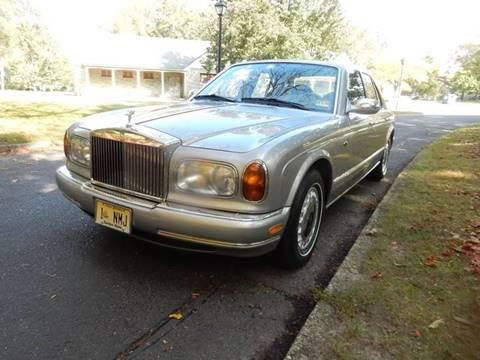 1999 Rolls-Royce Silver Seraph for sale in Audubon, NJ