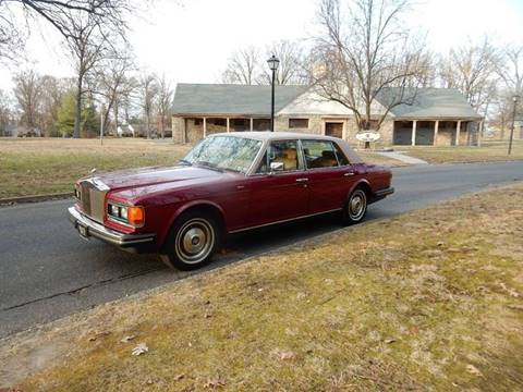 1982 Rolls-Royce Silver Spur for sale in Audubon, NJ