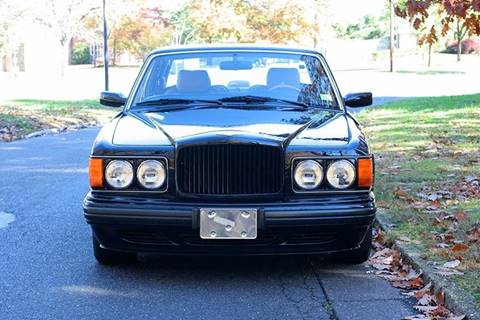 1997 Bentley Turbo RL, Only 1 Built in 1997 for sale in Audubon NJ