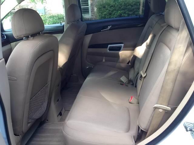 2009 Saturn Vue XE 4dr SUV - Eads TN