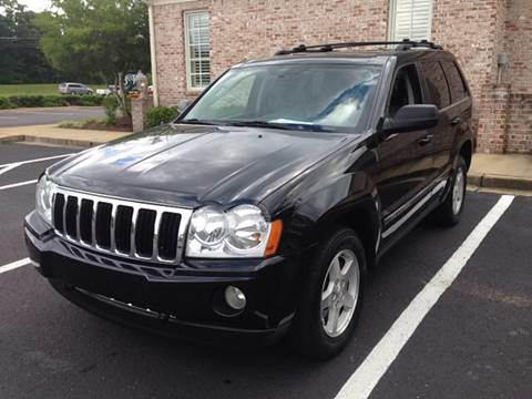 2005 Jeep Grand Cherokee for sale in Eads, TN