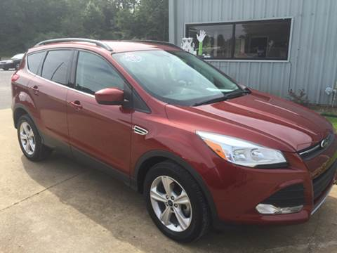 2014 Ford Escape for sale in Eads, TN