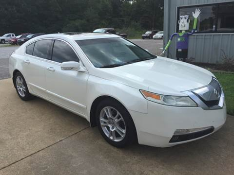 2009 Acura TL for sale in Eads, TN